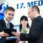 Ocenení predstavitelia spoločnosti SLCP Consulting, s.r.o.