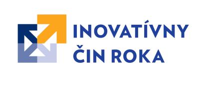 Logo súťaže Inovatívny čin