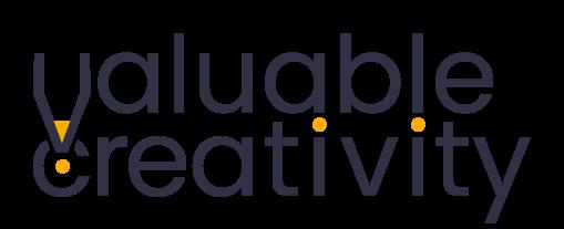 logo Valuable creativity