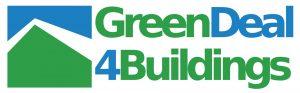 Logo GreenDeal4Building